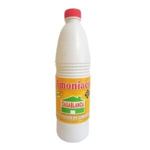 amoniaco 1 lt.