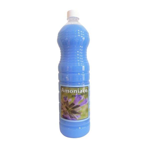 Amoniaco perfumado lavanda
