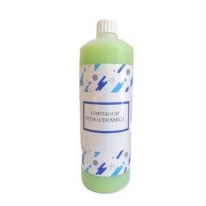 Limpiador vitroceramica profesional
