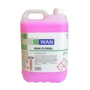 WAN Productos de limpieza