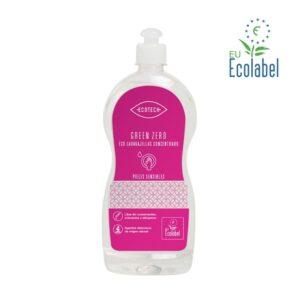Ecotech Green Zero lavavajillas concentrado ecológico