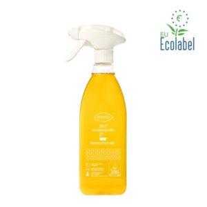 ecotech toilet limpiador antical ecológico para baños