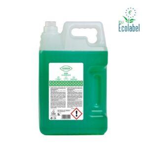 Fregasuelos ecológico profesional Ecotech Floor